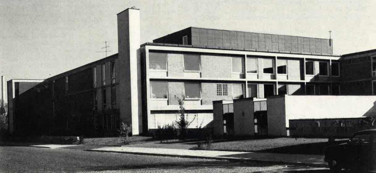 Architektur_Straße